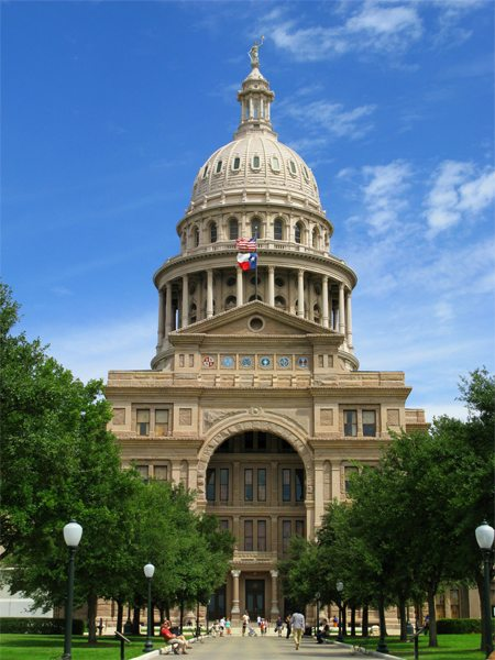 Form an LP or register an LLP in Texas
